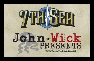 John Wick Presents - 7th Sea