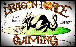 DragonForce Gaming