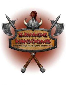 Savage Kingdoms