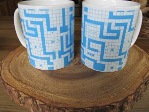 mugs designed by Tim Snider