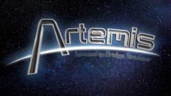 Artemis Spaceship Bridge Simulator logo
