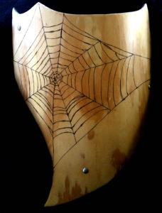 Spiderweb Shield