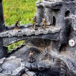 25mm Stone Castle