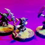 goblin minis