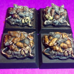 rat swarm minis