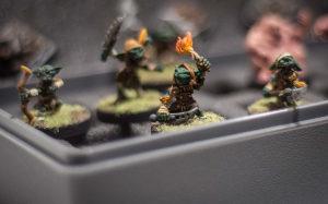 Goblin Miniatures