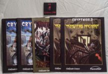 Cryptworld and Rotworld RPGs