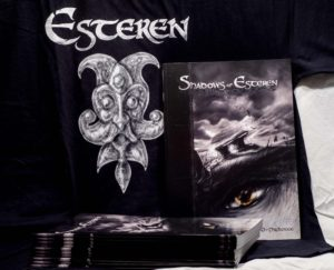Shadows of Esteren Prizes