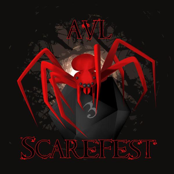 Scarefest 3 Logo