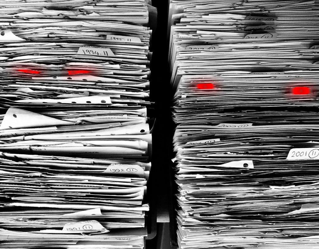 paperwork-monsters
