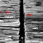 Paperwork Monsters