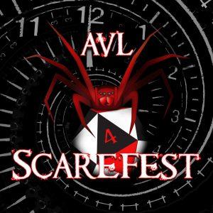 AVL Scarefest 2018