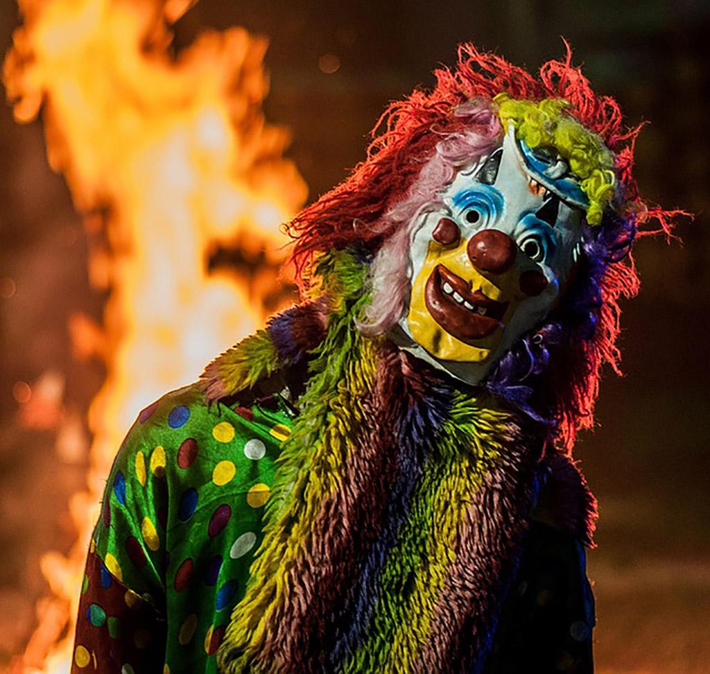 clownyclown