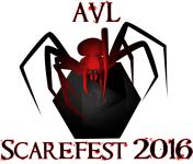 AVL Scarefest 2016