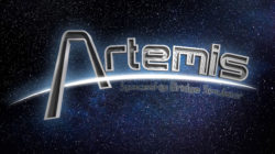 Artemis Spaceship Bridge Simulator logo