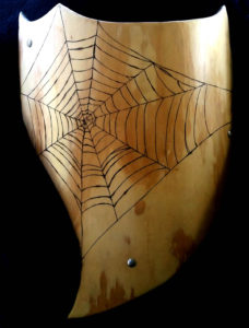 Spiderweb Shield