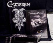 Shadows of Esteren Prizes