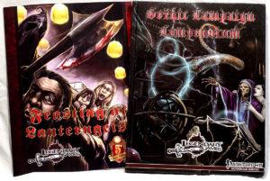 Legendary Games Gothic Campaign Compendium