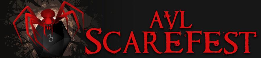 AVL Scarefest