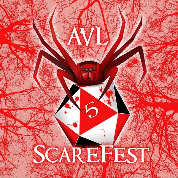 AVL Scarefest 2019